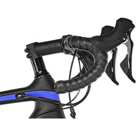 Trek Émonda SL 5 Damen matte trek black/gloss ultraviolet